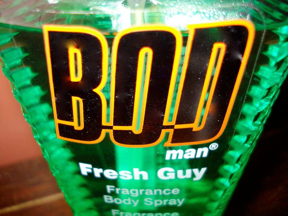 Got BOD by nathan0414