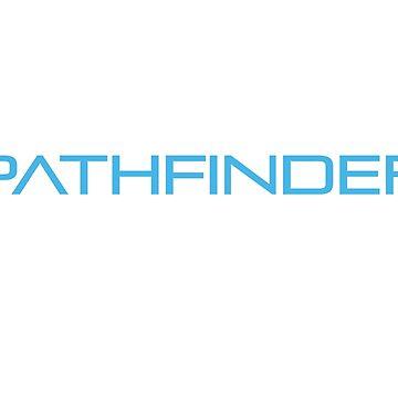 A Pathfinder by corgerz