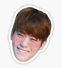 Pegatina Jaehyun NCT