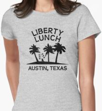 Liberty Lunch (Austin, Texas) T-Shirt