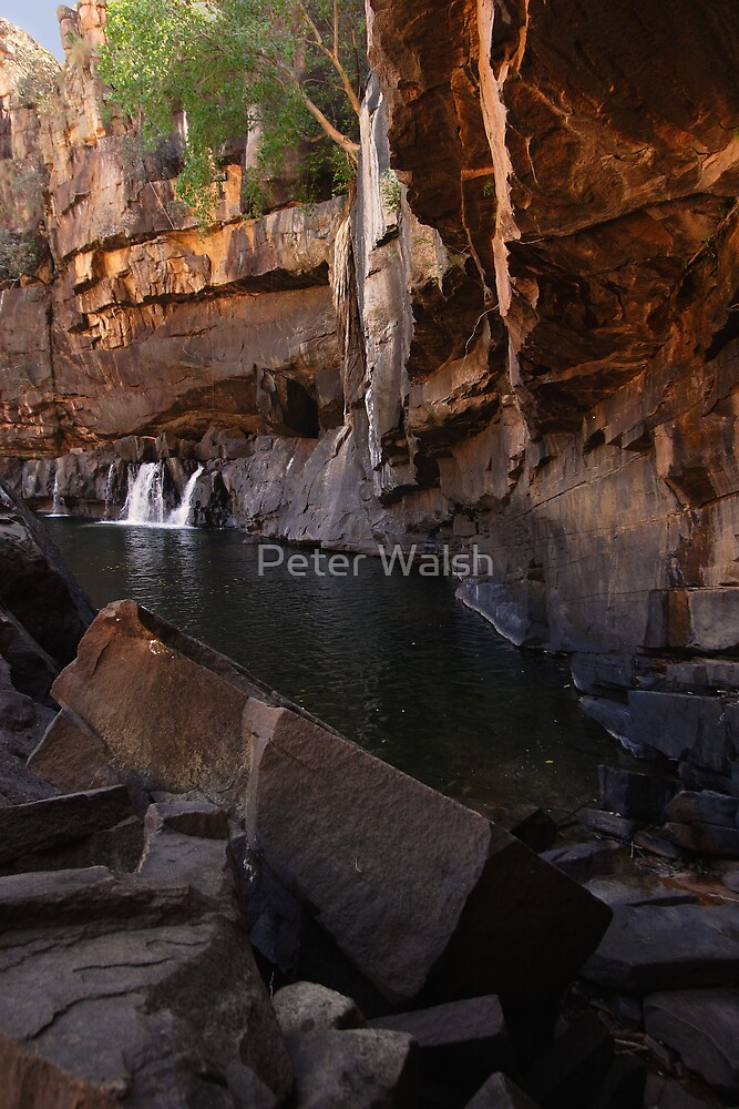 Kakadu National Park by Peter Walsh