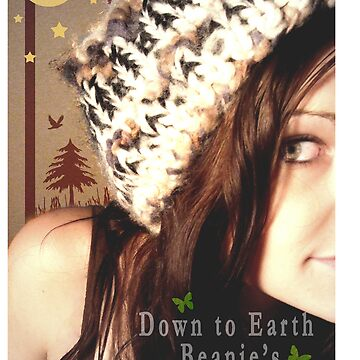 Down to Earth Beanie's by artisticamylee