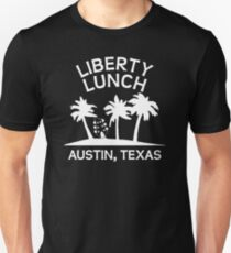 Liberty Lunch (Austin, Texas) Unisex T-Shirt