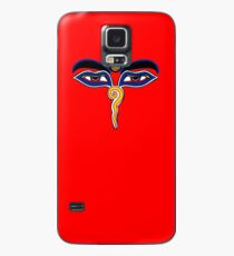 Buddha Eyes Symbol Case/Skin for Samsung Galaxy