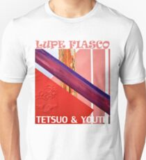 LUPE FIASCO TETSUO And & YOUTH T-Shirt