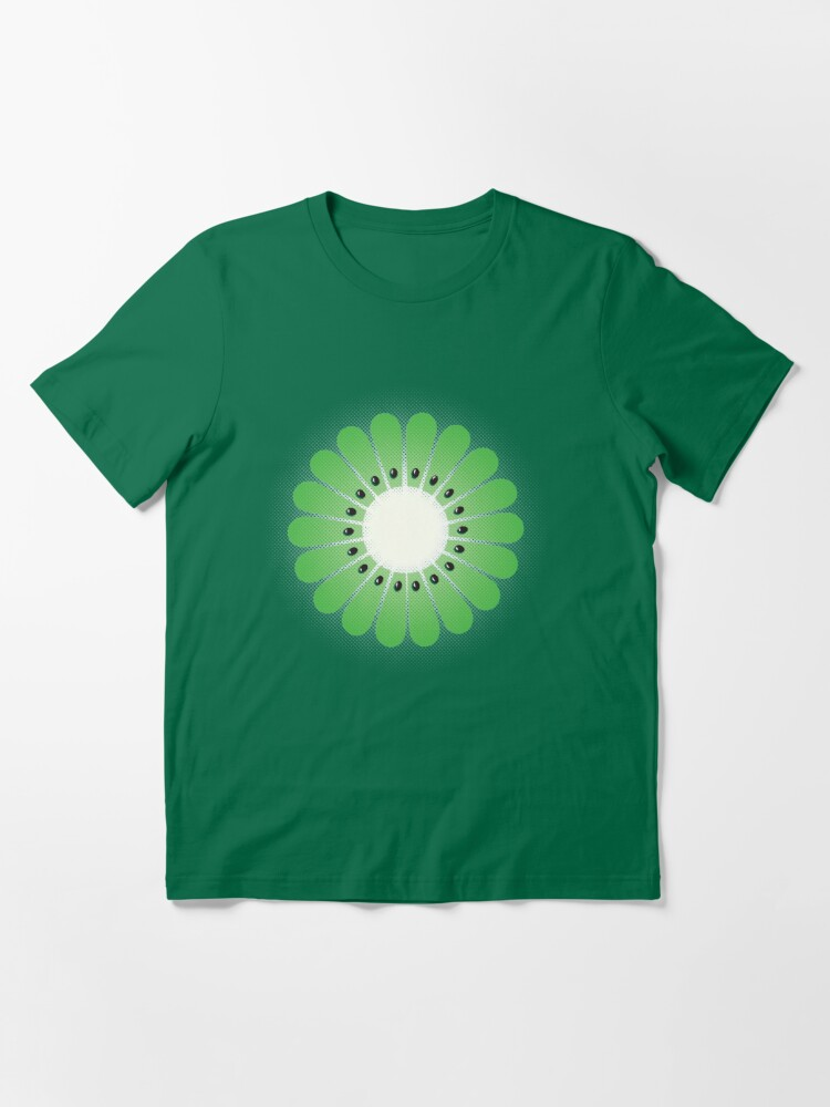 Alternate view of Kiwifruit Essential T-Shirt