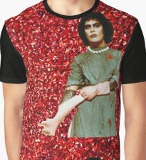 Rocky Horror Picture Show  Graphic T-Shirt