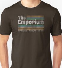 The Emporium (Dazed and Confused) Slim Fit T-Shirt