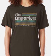The Emporium (Dazed and Confused) Slim Fit T-Shirt