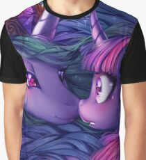 Princesses 【MLP】 Graphic T-Shirt
