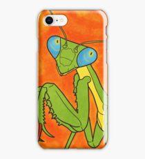 Mantis iPhone Case/Skin