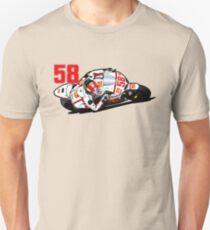 marco simoncelli T-Shirt