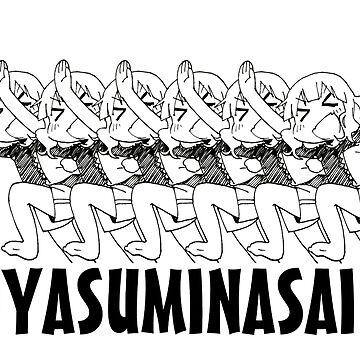 Yuru Yuru - OYASUMINASAI! by Eleshis