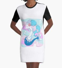 Primarina Graphic T-Shirt Dress
