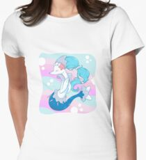 Primarina Womens Fitted T-Shirt