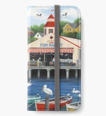 Pelican Bay iPhone Wallet/Case/Skin