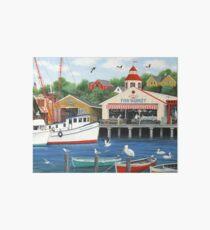 Pelican Bay Art Board