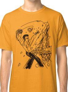 'Robert Hock: The Perfect Shot' Classic T-Shirt