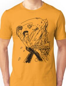 'Robert Hock: The Perfect Shot' T-Shirt
