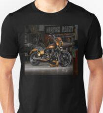 Josh James' 2006 Harley Davidson Dyna Street Bob T-Shirt