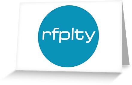 RFPLTY by rafapeletey