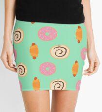 Donut Shop Goodies Mini Skirt