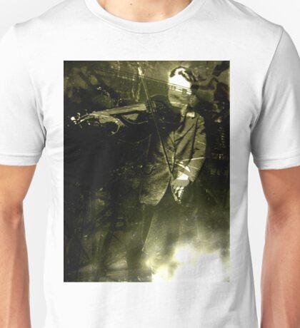 The Haunted Violin #4 T-Shirt
