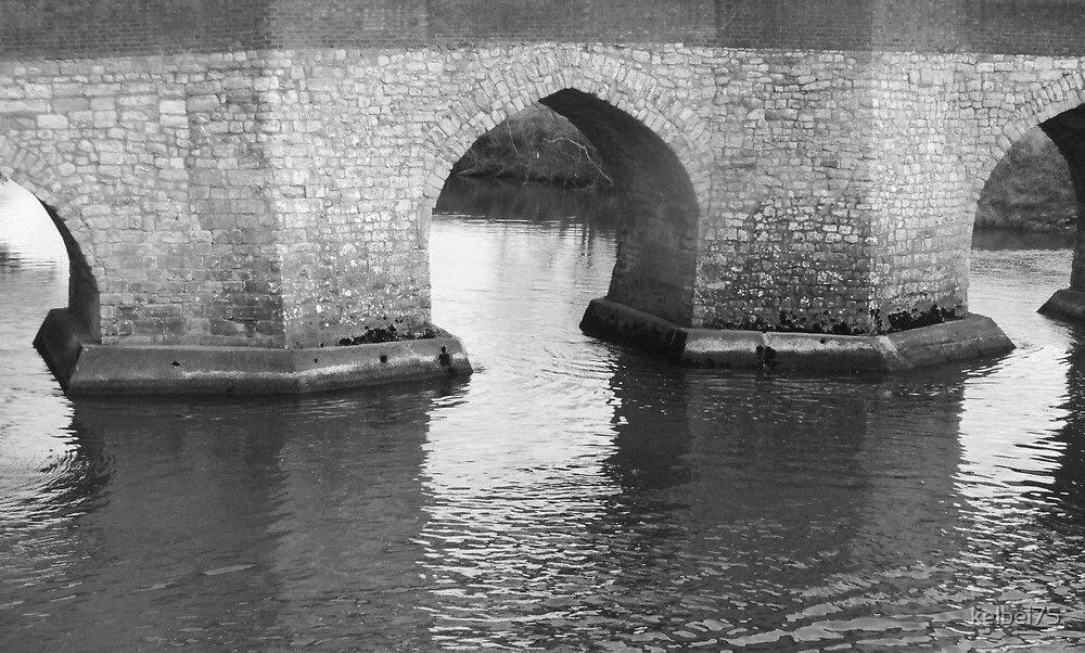 Bridge by kelbel75