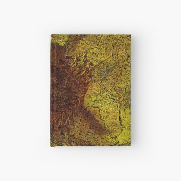 Floral Symbiosis 5 Hardcover Journal