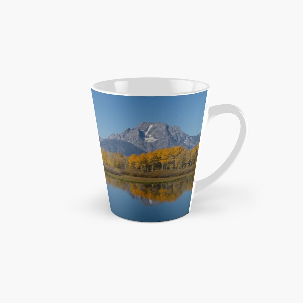 A lovely place for a photograph Mug
