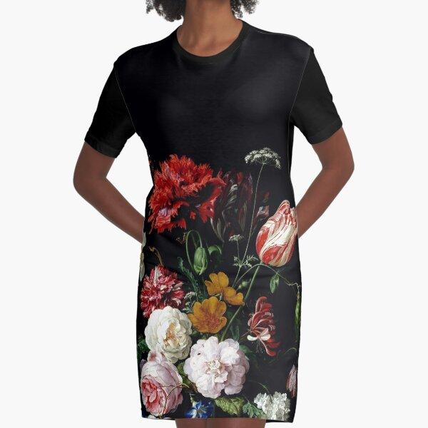 de heem Graphic T-Shirt Dress