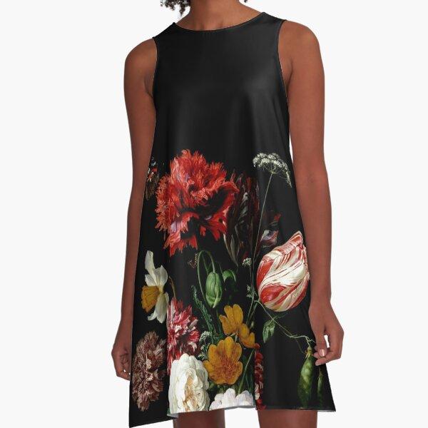 de heem A-Line Dress