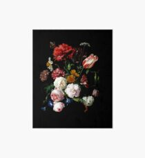 de heem Art Board