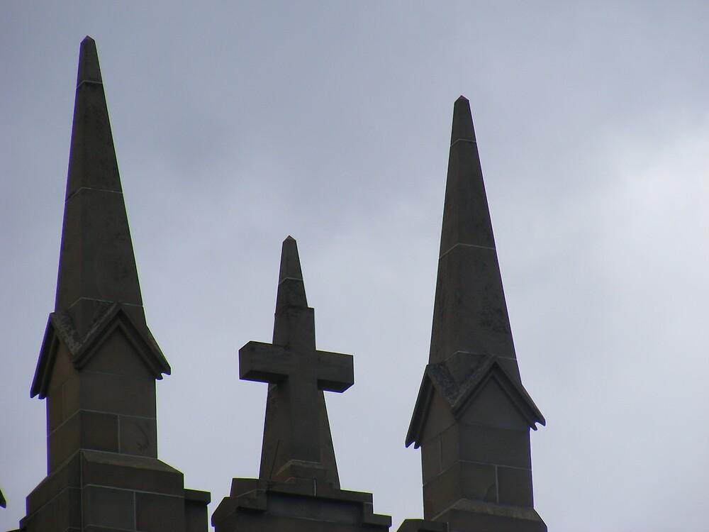 Church by jbrinx27