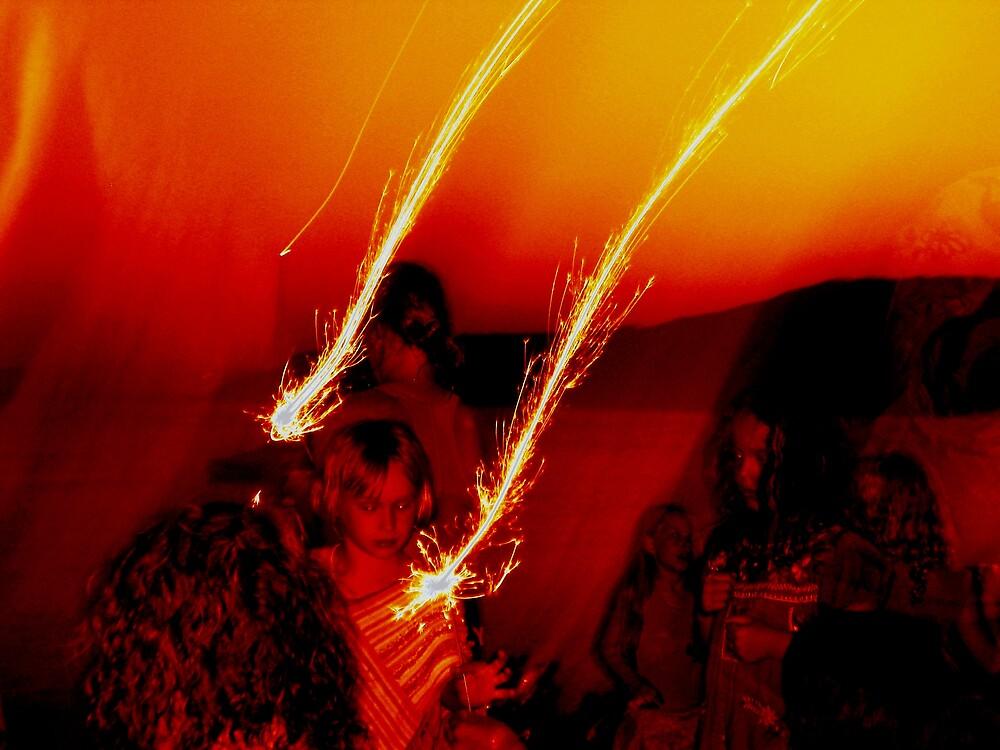sparkerls by lauralock
