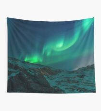 Aurora Wall Tapestry
