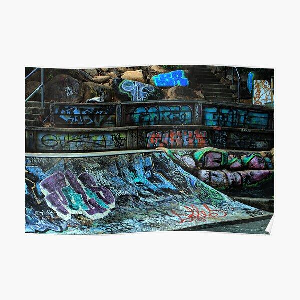Skate Park Poster