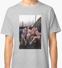 sex and the city Classic T-Shirt