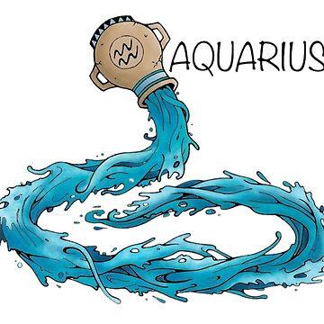 AQUARIUS by Akar14