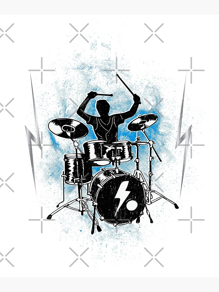 The Tempo is Whatever I Say It is,Drummer Lovers,Rock Tank Top