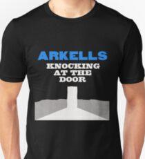 Knocking at the Door Unisex T-Shirt