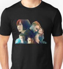 sense8 season3 Unisex T-Shirt