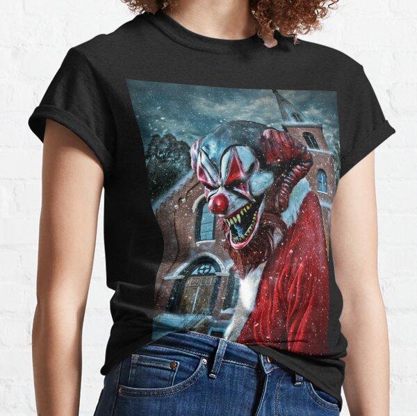 Kandee the Klown Classic T-Shirt