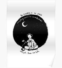Existentialismus Poster
