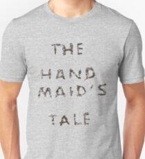 The Handmaids Tale logo Unisex T-Shirt