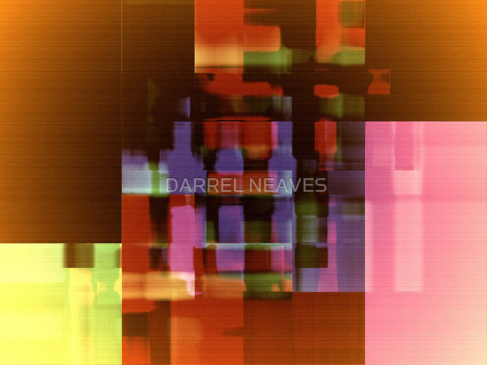 ThE FaCtOrY by DARREL NEAVES