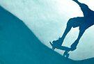 Shadow Skater by Bill Fonseca