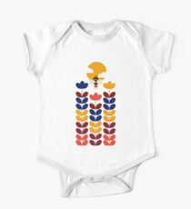 Flowers and bees Kids Clothes