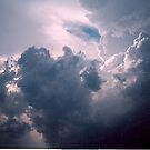 Face in Clouds by dummy