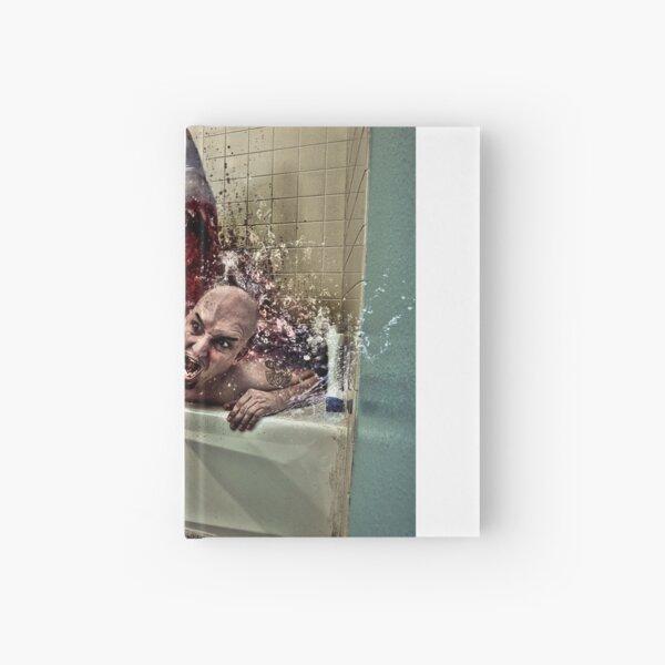 Shark Attack Hardcover Journal
